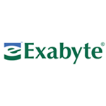 Picture for manufacturer EXABYTE