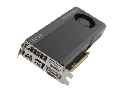 EVGA 02G P4 3660 KR GeForce GTX 660 Ti 2GB 192-bit GDDR5 PCI Express 3.0 x16 HDCP Ready SLI Support Video Card