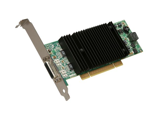 MATROX P690 Plus LP PCI Video Card
