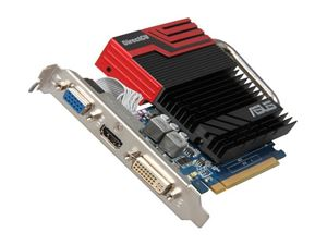 Picture of ASUS ENGT430 DC SL/DI/1GD3 GeForce GT 430 (Fermi) 1GB 128-bit DDR3 PCI Express 2.0 x16 HDCP Ready Video Card