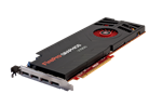 Picture of AMD 100-505647 FirePro V7900 2GB 256-bit GDDR5 PCI Express 2.1 x16 HDCP Ready CrossFire Supported Workstation Video Card