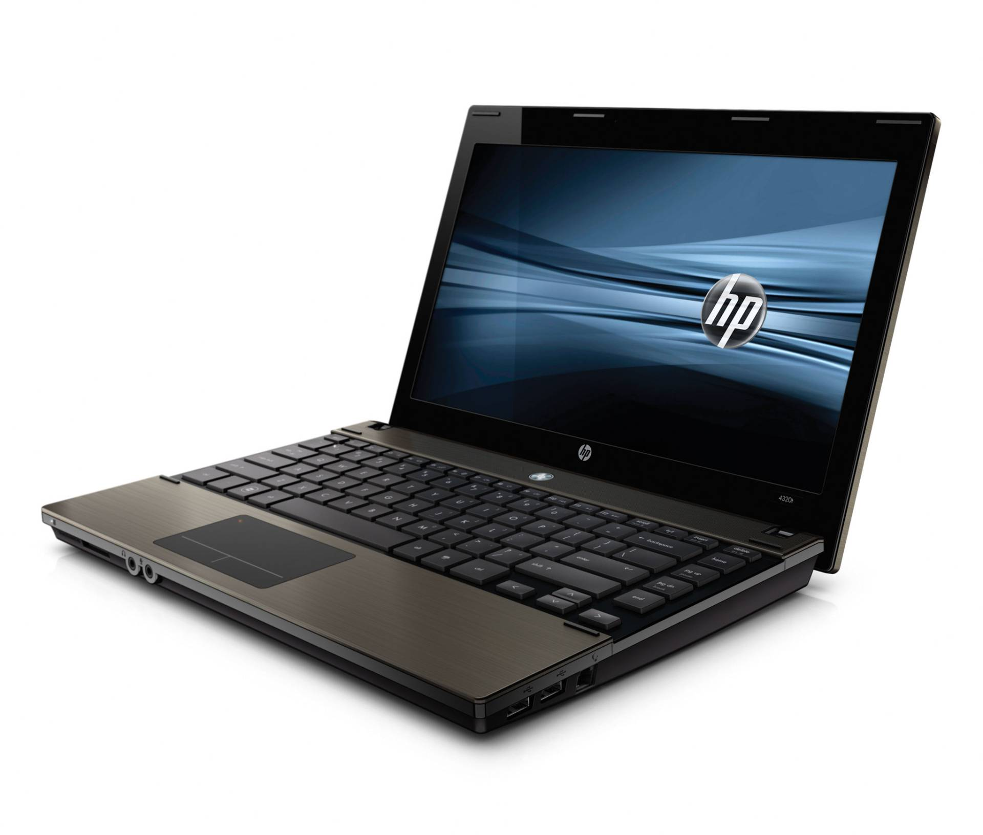 HP WZ255UT#ABA 4320T 13.3 LCD Thin Client Laptop