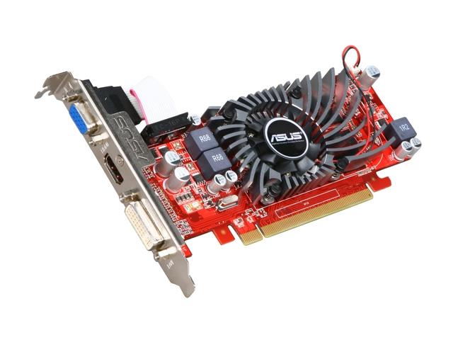 Драйвер Radeon 5550