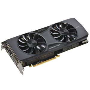 Picture of EVGA 04GP42983KR GeForce GTX 980 Superclocked 4GB GDDR5 PCI-E Graphics Card