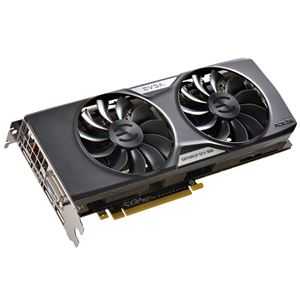 Picture of EVGA 04G-P4-3967-KR NVIDIA GEFORCE GTX 960 SSC GAMING ACX 2.0+ 4GB GDDR5 PCI-E 3.0 16x VIDEO CARD.