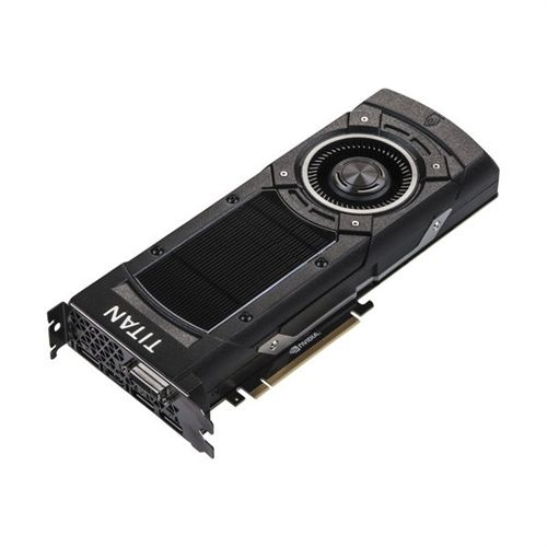 ASUS GTXTITANX-12GD5 GeForce GTX TITAN X 12GB 384-Bit GDDR5 PCI Express 3.0 HDCP Ready SLI Support Video Card