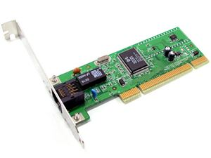 Picture of 3COM 3CSOHO100B-TX OfficeConnect 10/100 Network Interface Card
