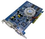 Picture of CHAINTECH A-FX20 GeForce FX 5200 256MB 128-bit DDR AGP 4X/8X Video Card