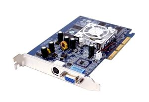 Picture of BFG ASLM52256 GeForce FX 5200 256MB 128-bit DDR AGP 4X/8X Video Card
