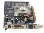 Picture of ALBATRON 6600LEQ GeForce 6600LE 256MB 128-bit DDR PCI Express x16 Video Card