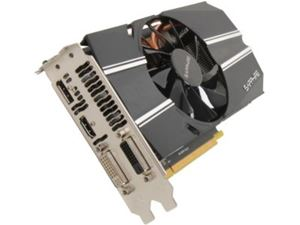 Picture of SAPPHIRE 100356 2GOCL  Radeon HD 7790 2GB 128-bit GDDR5 PCI Express 3.0 x16 CrossFireX Support OC Video Card