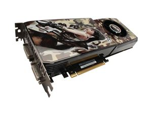 Picture of ASUS ENGTX260/G/HTDI/896M GeForce GTX 260 896MB 448-bit GDDR3 PCI Express 2.0 x16 HDCP Ready SLI Support Video Card