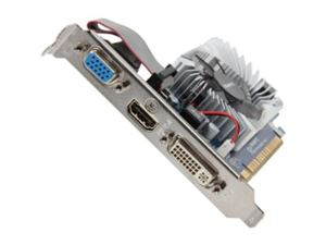 Picture of GIGABYTE GV-N620D3-1GL GeForce GT 620 1GB 64-bit DDR3 PCI Express 2.0 x16 HDCP Ready Low Profile Video Card