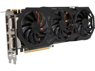 GIGABYTE GV-N970G1 GAMING-4GD GeForce GTX 970 4GB 256-Bit GDDR5 PCI Express 3.0 HDCP Ready G-SYNC Support Video Card
