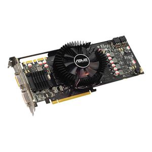 Picture of ASUS ENGTX260 GLACIATOR PLUS/HTDI/896MD3 GeForce GTX 260 896MB 448-bit GDDR3 PCI Express 2.0 x16 HDCP Ready SLI Support Video Card