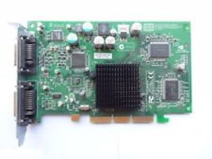 Picture of APPLE 180-1007 Nvidia GeForce 4 32MB AGP DVI ADC Video Card Power Mac