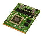 Picture of MSI 136K129372 GeForce GTX 770M GDDR5 192-bit MXM Mobile Graphic Card