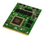 Picture of TOSHIBA N14E-GS GeForce GTX 770M GDDR5 192-bit MXM Mobile Graphic Card