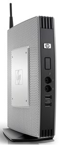 Picture of HP XL425AT T5740E WIFI Thin Client