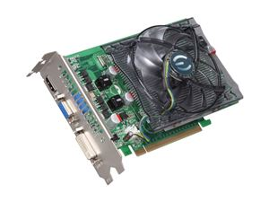 Picture of EVGA 01G P3 1235 A1 GeForce GT 240 1GB 128-bit DDR3 PCI Express 2.0 x16 HDCP Ready Video Card