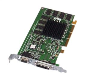 Picture of APPLE 1027270105 ATI Rage 128 PRO 16MB AGP  Video Card for Powermac G4