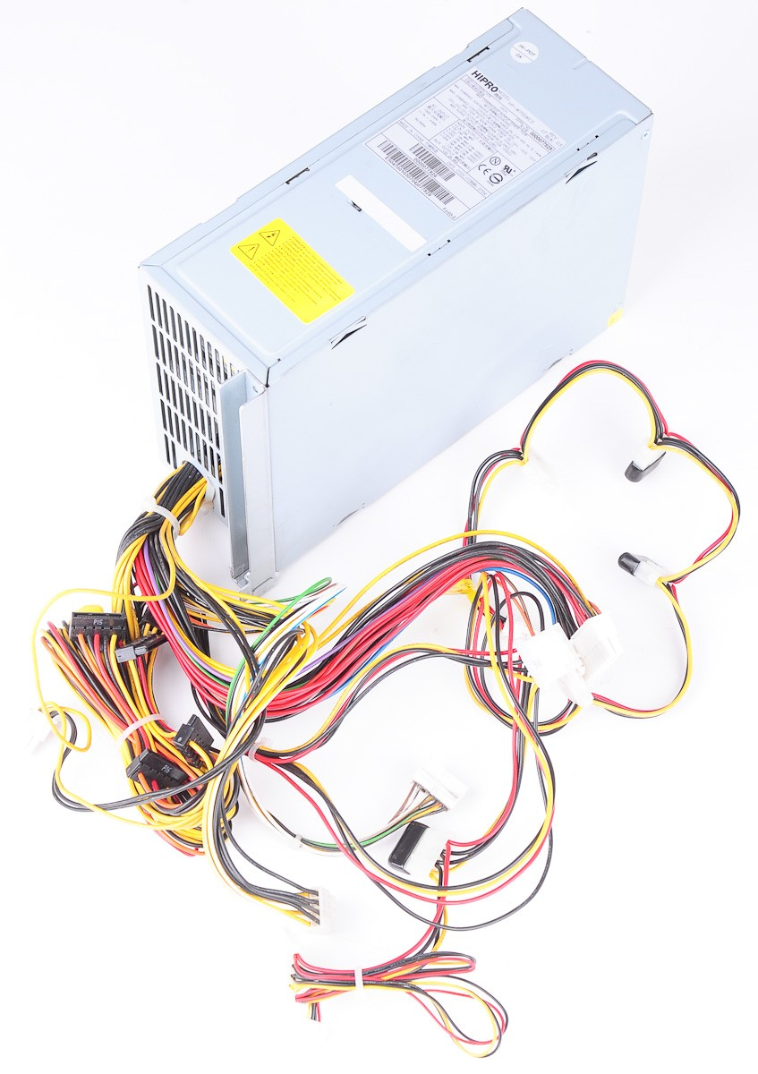 HIPRO HP-W700WC3 700W Power Supply