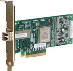 Picture of EMC QLE8140-SR-E QLE8140 Single Port 10Gbps Enhanced Ethernet to PCIe Converged Network Adapter