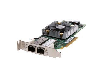 Picture of IBM 00Y3341 QLE2662 Dual port Fibre Channel-to-PCI Express adapter 16GB