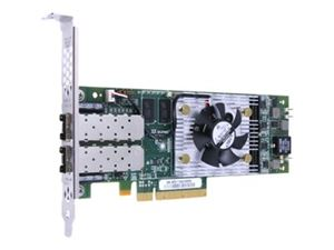 Picture of ORACLE 7101674 QLE8362 Dual-Port, 10Gbps Ethernet-to-PCIe Converged Network Adapter