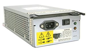 Picture of ASTEC 348-0049091 400W Redundant Power Supply for LSI StorageTek 14-Bay Fibre Channel HDD Array