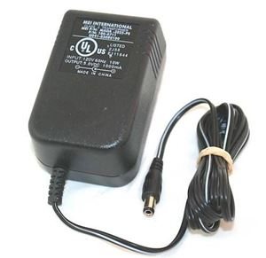 Picture of MOTOROLA 180-0711 MEI 5VDC 1000mA AC Power Adapter