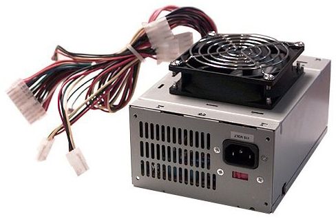 NEWTON POWER NPS-160CB-1 Newton 160 Watt  Power Supply