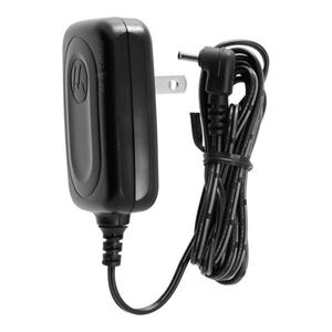 Picture of MOTOROLA SPN5093A 6.25VDC 350mA AC Power Adapter