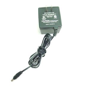 Picture of MOTOROLA SPN4027A 24VAC 4.8VA  AC Power Adapter