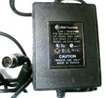 Picture of AT&T 654-0099-0131A Paradyne 24V AC 1.5A 45W Power Adapter