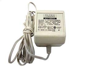 Picture of ALTEC LANSING A1664 15V 900mA AC Power Adapter