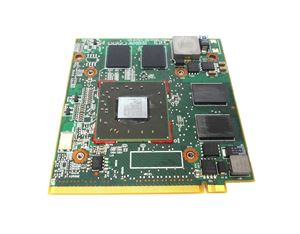 Picture of AMD 109-B37631-00E RADEON FIREGL V5725 256MB MOBILE VIDEO CARD.