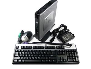 Picture of HP NV267AA THIN CLIENT T5730W