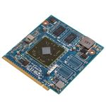 Picture of TOSHIBA LS-5001P RADEON HD 4570M 512MB DDR3 MXM II MOBILE GRAPHIC CARD.
